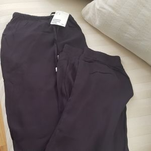 Dress jogger pants w/pockets